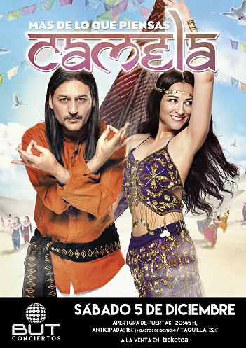 poster_camela_A3 web